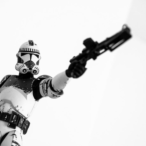 trooper large
